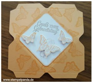 Stampin up Diamantbox
