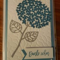Stampin up, stempelpanda, wald der worte, thoughtful branches