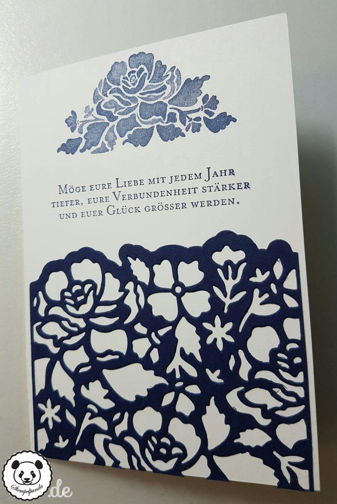 Stampin Up, SU, Stempelpanda, Florale Grüße, Floral Phrases, Blumen Boutique, Floral Boutique