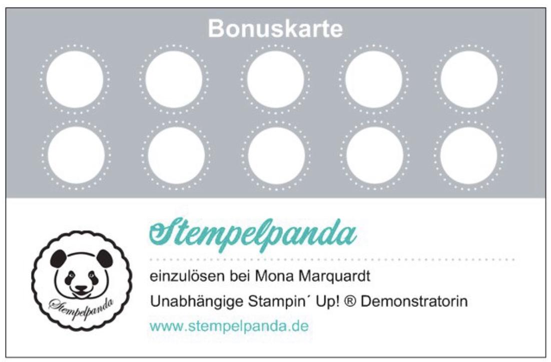 Stempelpanda – Mona Marquardt – unabhängige Stampin\' Up! Demonstratorin